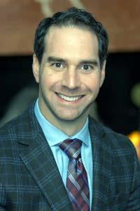 Michael Raphael, DO, FACOI